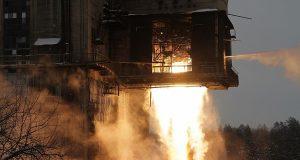 Gilmour Space начинает испытания главного двигателя перед запуском своей первой коммерческой ракеты Eris в 2022 году