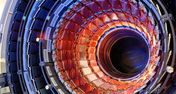 Исследователи обнаружили недолговечную форму знаменитого бозона Хиггса