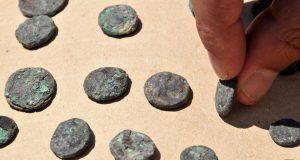 О происхождении денег: древние европейские клады, полные стандартизированных бронзовых предметов
