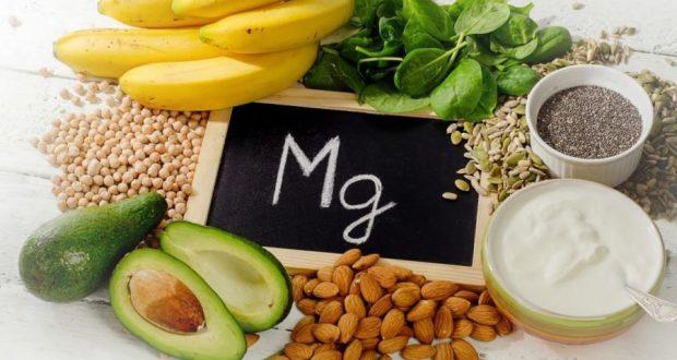Включение в свой рацион продуктов, богатых магнием, помогает снизить инсулинорезистентность, даже если у вас нет диабета