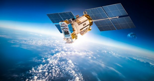 Датчик Raytheon Intelligence & Space Blackjack прошел важную веху