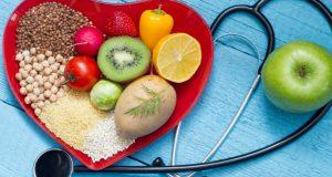 Снизьте уровень холестерина естественным путем с помощью этих продуктов и питательных веществ