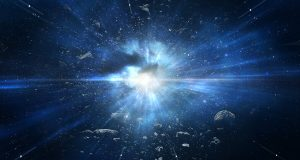 Астрономы проанализировали световые данные от осколка сверхновой, чтобы понять, откуда он взялся