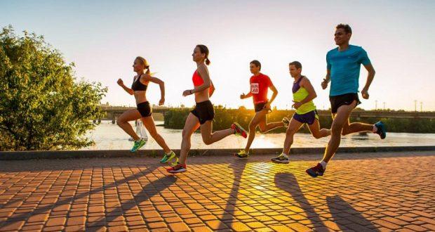 Исследование: Регулярные упражнения даже в загрязненных районах могут снизить риск смерти