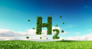 Исследователи предложили технологию, которая эффективно превращает жидкий аммиак в водород
