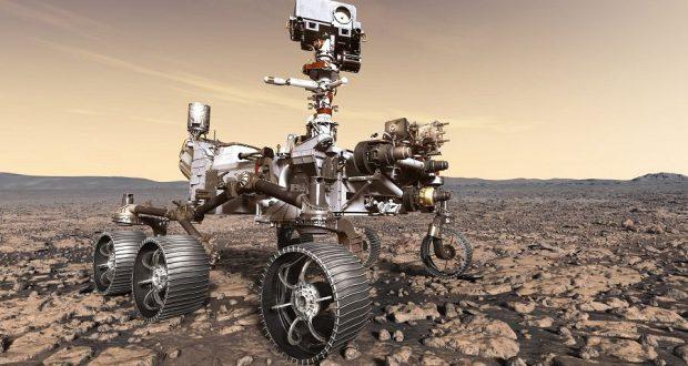 Марсоход Perseverance направляется в новое место после первого фиаско с забором грунта
